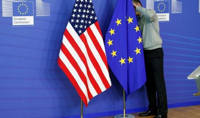 AB-ABD Zirvesi sonrası Türkiye açıklaması