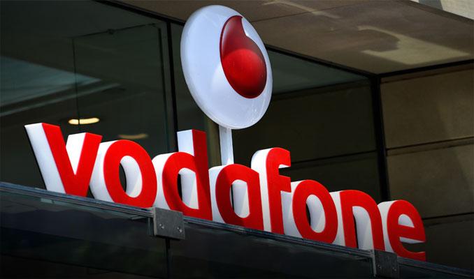 Vodafone'un mesajına tepki yağıyor