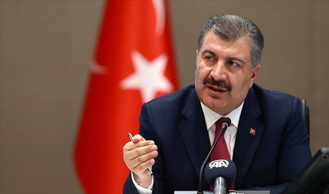 Sağlık Bakanı Koca'dan 'yeniden mücadeleye dönelim' çağrısı