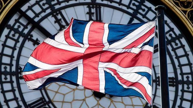 İngiltere'de Türkiye bayramı
