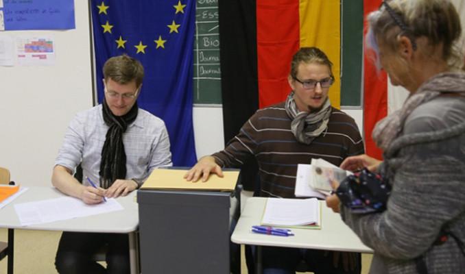 Almanya'daki seçimler Türk iş dünyası için de önemli!