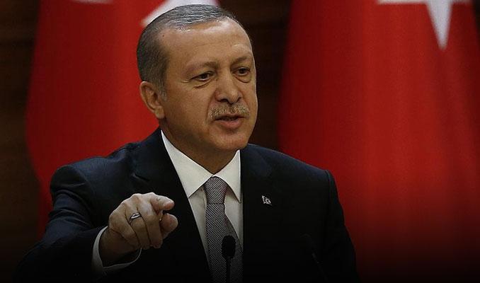 Cumhurbaşkanı Erdoğan'dan Telafer ve başkanlık açıklaması