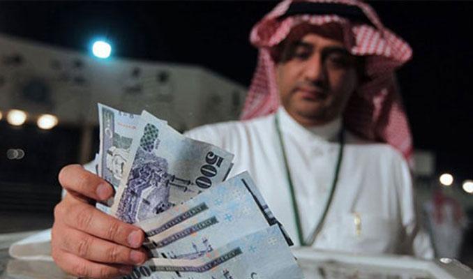 Suudi Arabistan'dan memur maaşları için yeni düzenleme