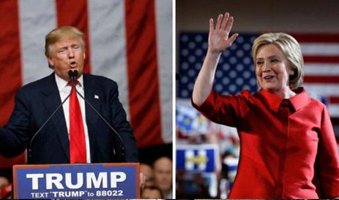 5 soruda ABD başkanlık seçimleri