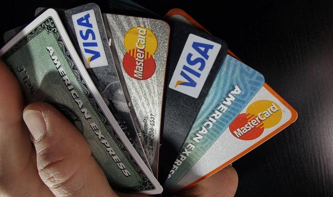 Kredi kartı faizleri yükselecek!