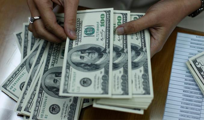 Dolar/TL 2.87'nin altına geriledi