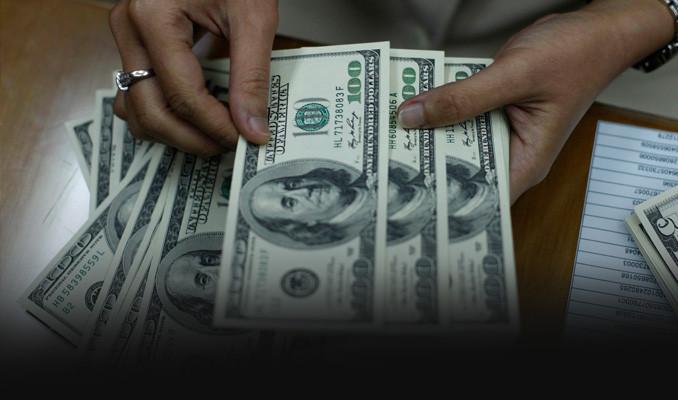 Dolar 2.87 TL seviyesinde