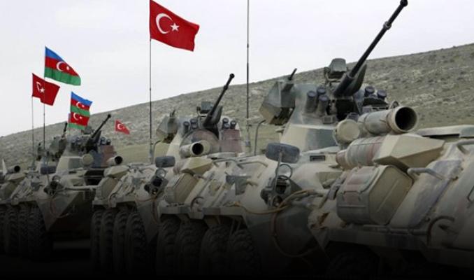 Ermenistan-Azerbaycan sınırında çatışma! 12 şehit