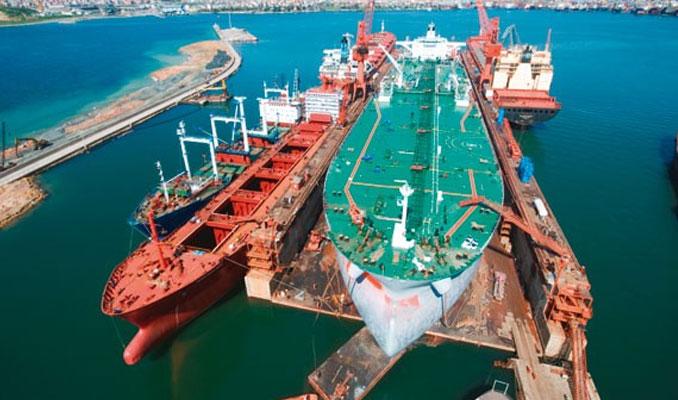 Denizcilik sektöründe 40 bin kişiye yeni istihdam