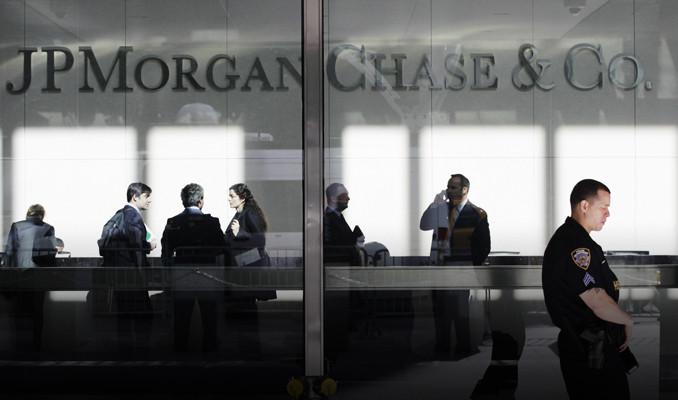JP Morgan: Merkez bankalarının etkisi azaldı