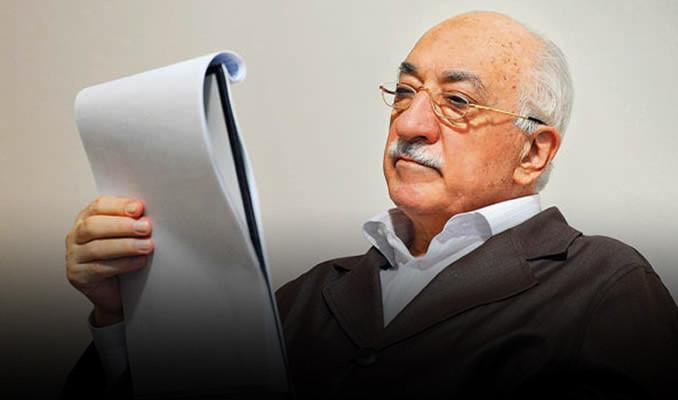Fetullah Gülen'in mal varlığına el konuldu