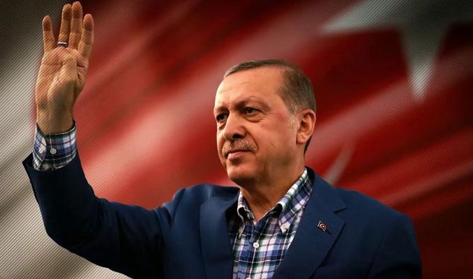Erdoğan için başkanlık şarkısı