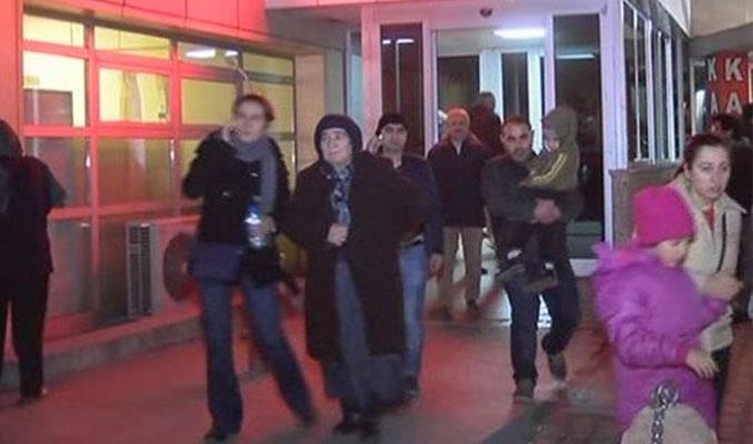 İstanbul'da grip salgını