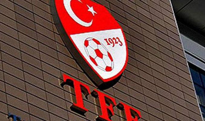 TFF, müsabakalarda görev alan polise ücret ödeyecek