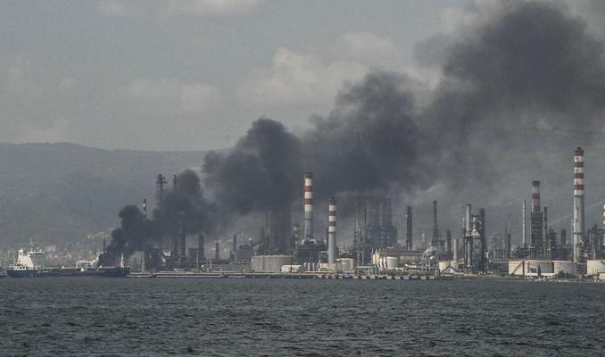 Tüpraş'ta ölen 4 işçi ihmal kurbanı