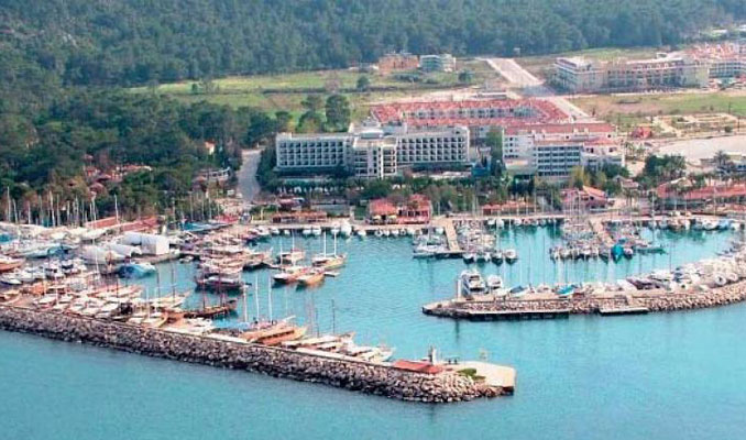 TÜİK verilerine göre turizm yatırımları arttı