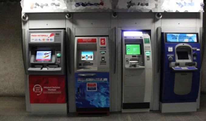 ATM ve cebe havale işlemlerine sınırlama