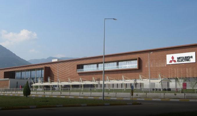 Mitsubishi Electric'ten Türkiye'ye büyük yatırım