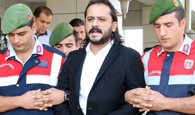 Emrah Serbes'e istenen ceza belli oldu
