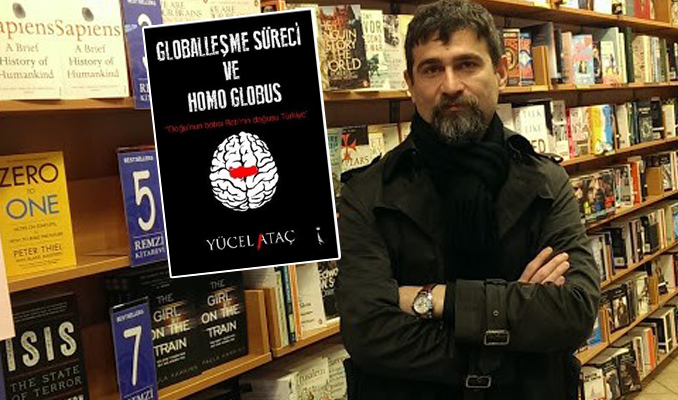 Globalleşme Süreci ve Homo Globus raflarda