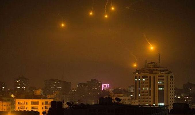 İsrail'den Gazze'ye saldırı sinyali