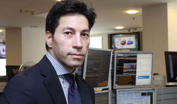 QNB Finansportföy Genel Müdürü Egemen Erden oldu