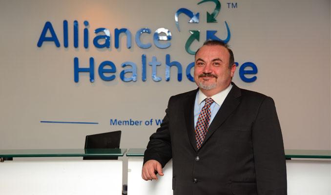 Alliance Healthcare'de Selim Taşo dönemi