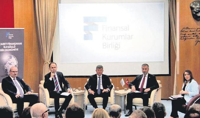 BDDK faktoring sektörünü bankacılık kadar önemsiyor