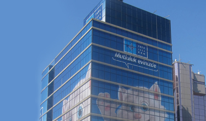 Türk Telekom binası otel mi oluyor?