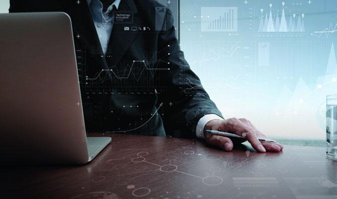 Teknoloji bankalar için fırsat olacak