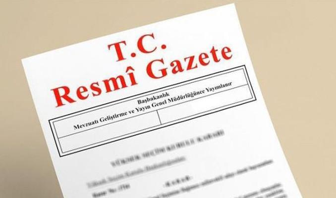 TCMB Disiplin Yönetmeliği'nde terör örgütü değişikliği