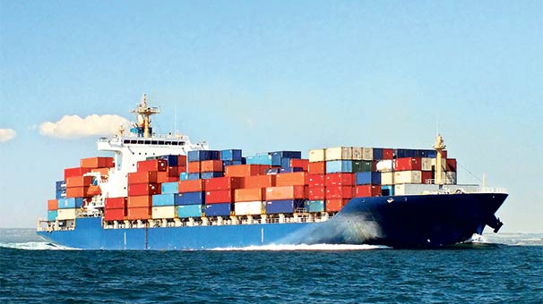 Katar ile Pakistan arasında yeni denizyolu hattı açıldı