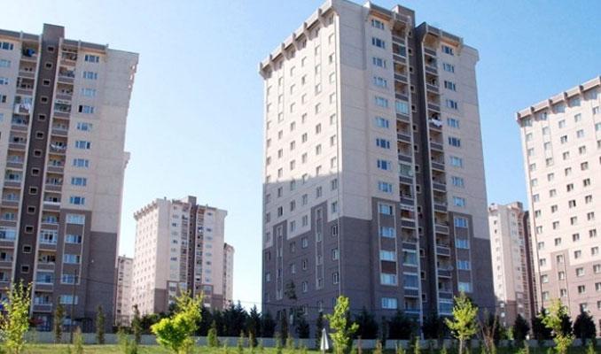 TOKİ, İstanbul'da kura ile konut satacak