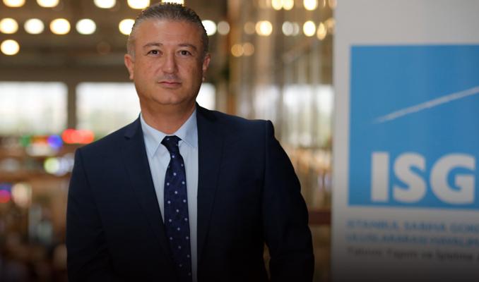 Sabiha Gökçen'in yeni CEO'su Göral