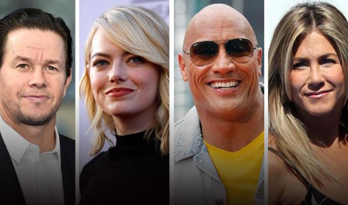 Hollywood'da kadın erkek eşitsizliği tartışması