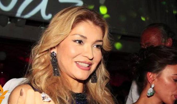 Özbek prensesin mallarına el konulabilir