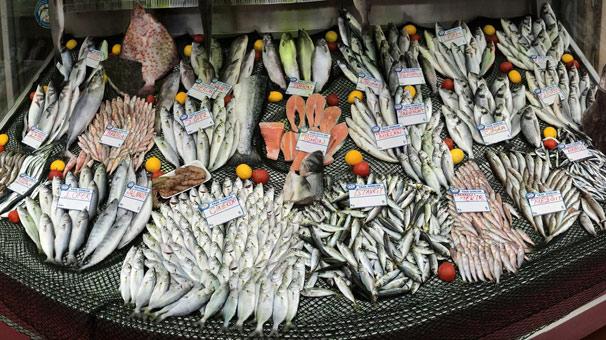 Ucuz balık poyrazı bekliyor