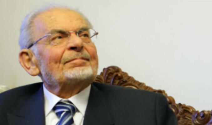 Eski Devlet Bakanı Lütfi Doğan hayatını kaybetti
