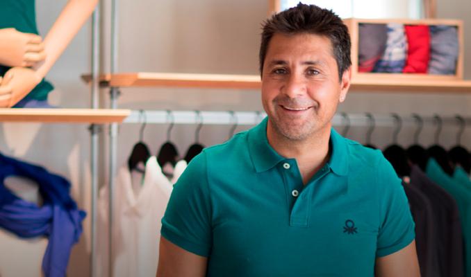 Benetton Türkiye CEO'suna yeni görev