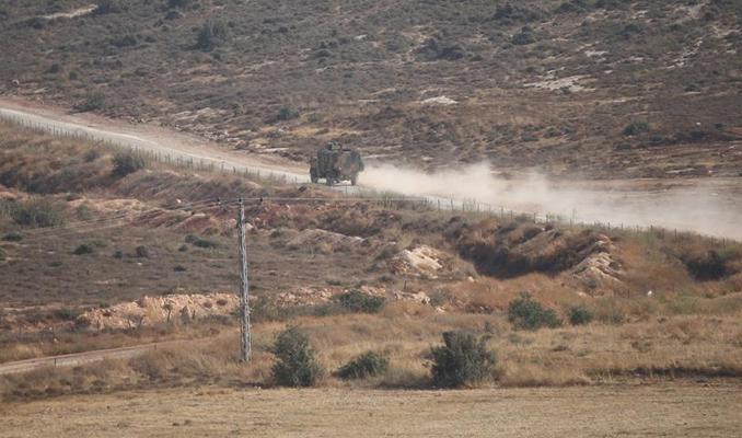 TSK konvoyuna bombalı araç saldırısı