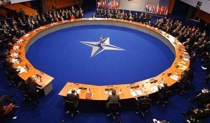 NATO'dan 29 yıl sonra marş kararı
