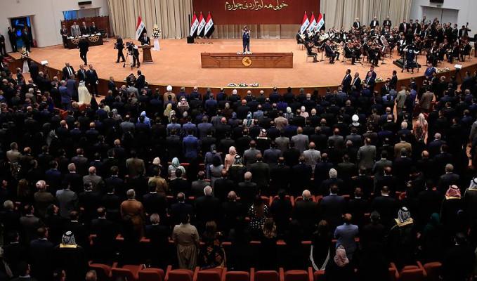 Irak'ta 36 bin kişi bakanlık için başvurdu