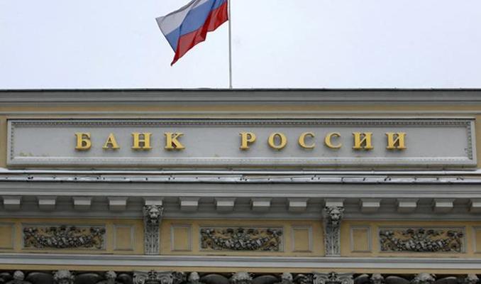 Rusya Merkez Bankası'ndan bankalara para transferi talimatı