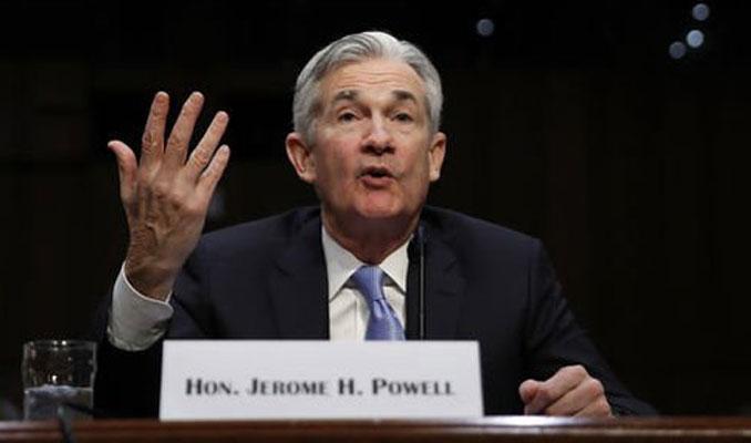 Trump: Fed Başkanı Powell'ı kovmayacağım