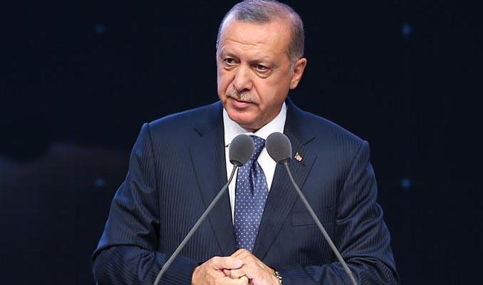 Erdoğan, ODTÜ'lü öğrencilerle bir araya geldi