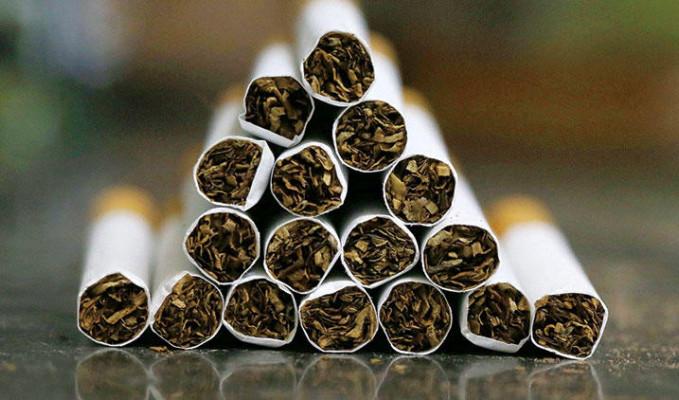 Sigarada kaçak azaldı gelir 5 milyar arttı