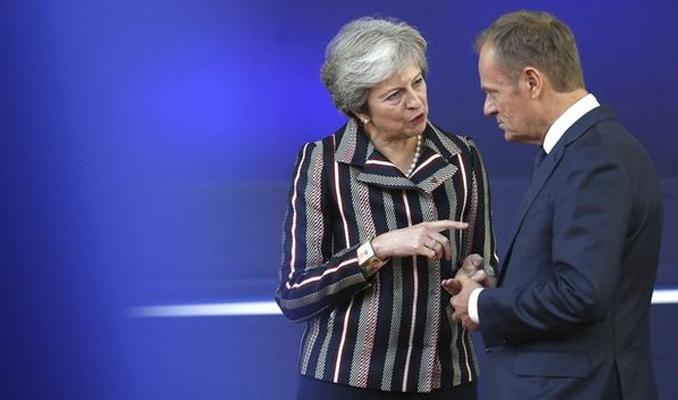 İngiltere Kabinesi, Brexit gündemiyle toplanacak