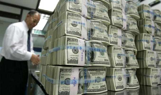 ABD'de bütçe 100 milyar dolar açık verdi