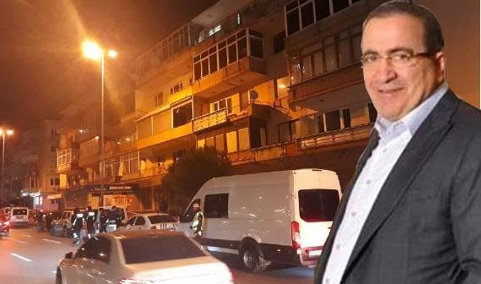 Ünlü iş adamı Ali Rıza Gültekin öldürüldü