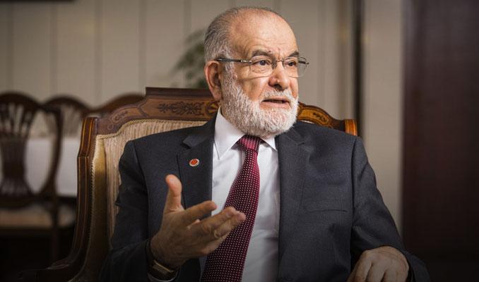 Karamollaoğlu'ndan yerel seçim açıklaması